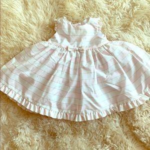 3/$20-Baby Gap dress